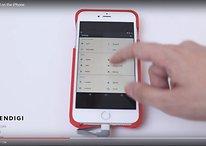 Diese Hülle bringt Android auf das iPhone 6S