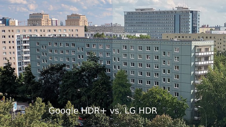 lg camera vs google camera hdr comparison