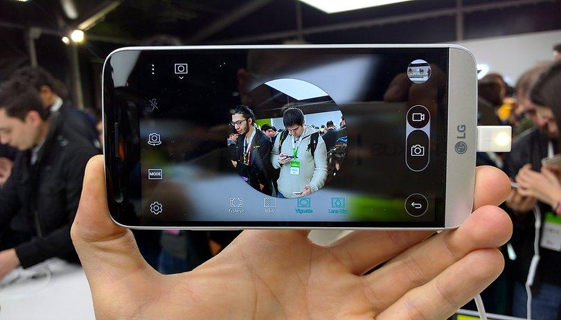 Huawei P9 und LG G5: Mit der Zweiten sieht man besser
