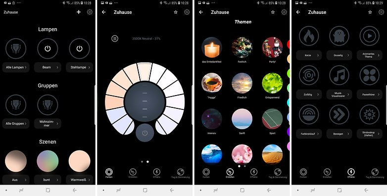 lifx app de 2018 11 a