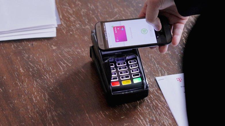 mobile payment telekom maywallet credit card 01
