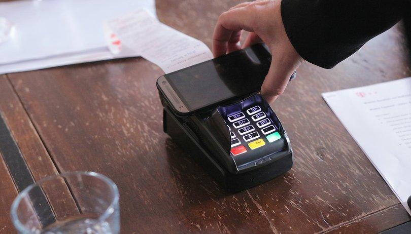 Google Pay: So nutzt Ihr ab sofort PayPal zum kontaktlosen Bezahlen