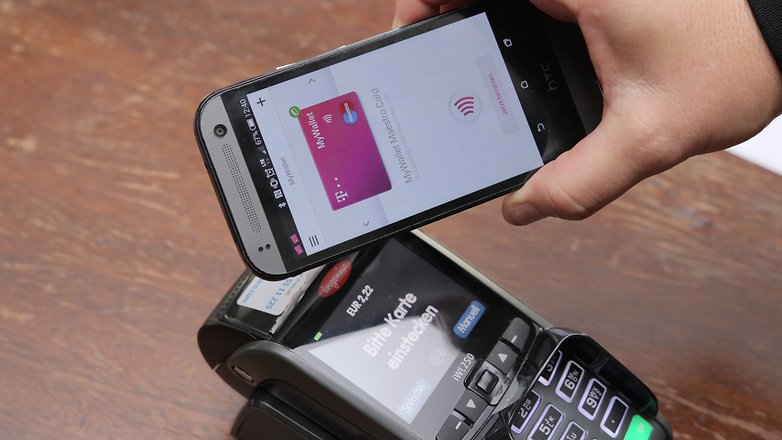 mobile payment telekom maywallet credit card 09