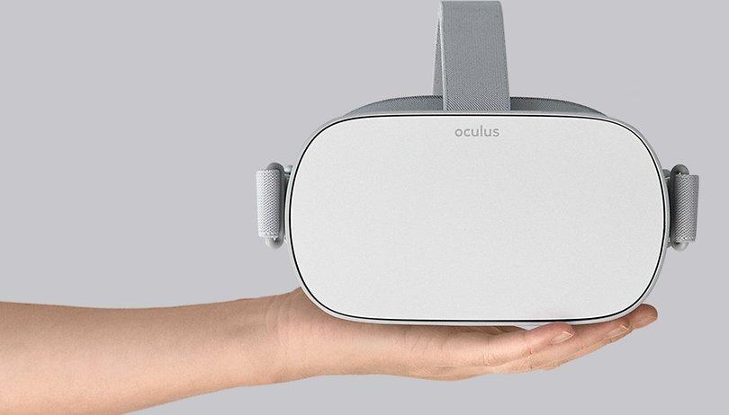 Grazie a Oculus e Sony, le vendite di visori VR aumentano