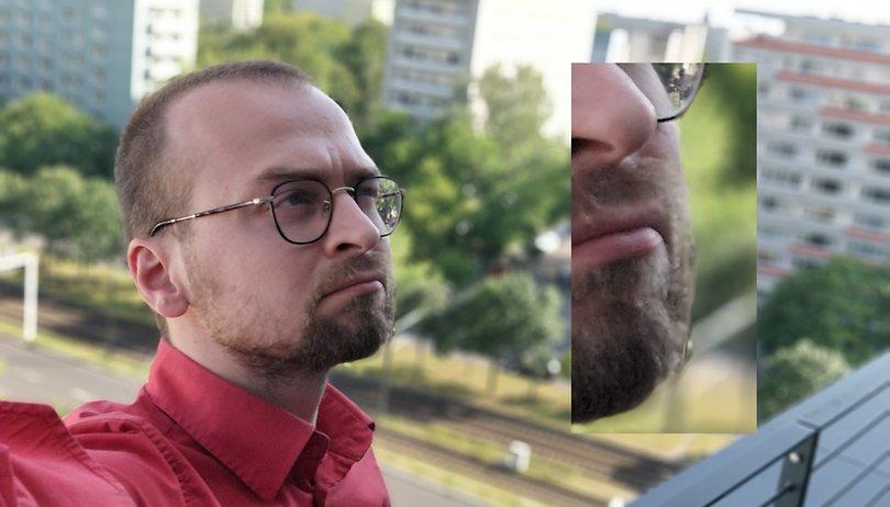 Beautiful blur for smartphone portraits: How bokeh effect
