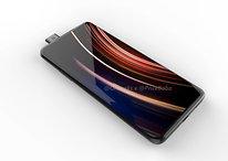 Des rendus du OnePlus 7 dévoilent sa caméra rétractable