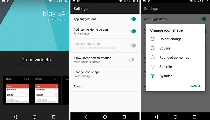 How to download and install the Pixel launcher   AndroidPIT