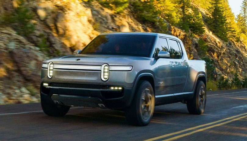 Ford Invests $500 Million in Rivian to Overshadow Tesla