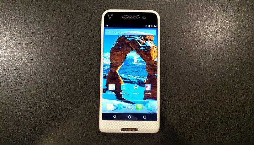Saygus V2 im ersten Test: Das Computerersatz-Smartphone