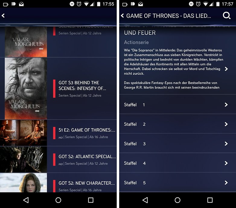 sky online game of thrones de