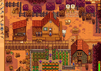 Stardew Valley: Pixel farm game now also available on Android