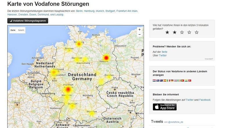 vodafone blackout mar 2016