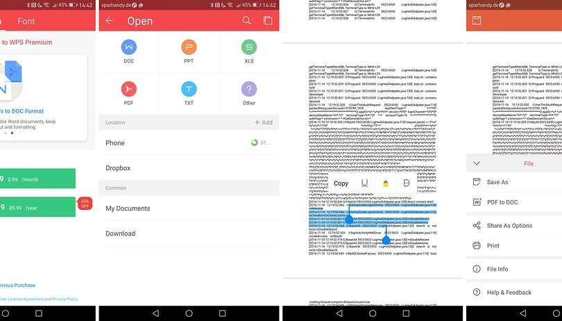 How to open and play all file types on Android | AndroidPIT