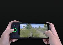 Xiaomi Black Shark: Dieses Gaming Phone will es mit Razers Smartphone aufnehmen