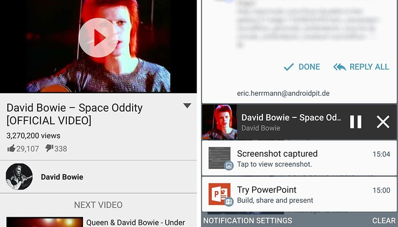 How to play YouTube in the background | AndroidPIT