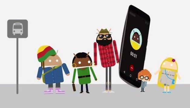 Nexus 6 in Google-Video enthüllt: Da ist das Ding!
