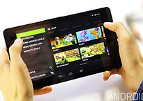 Nvidia Shield Tablet 2 - El tablet gamer por excelencia