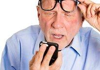 I migliori smartphone Android dedicati agli anziani
