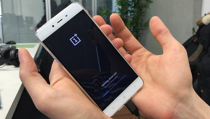 OnePlus X Android-Update: Neuste Oxygen-OS-Version jetzt herunterladen und installieren