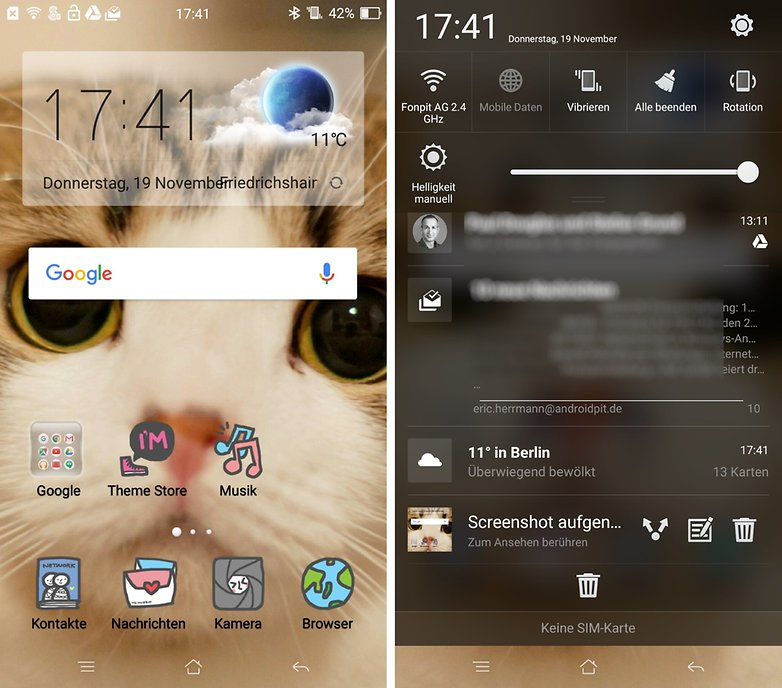 oppo r7 plus coloros theme de