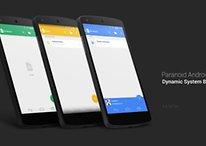 Paranoid Android 4.6 wird bunter: Beta 1 zeigt dynamische Systemleisten in Aktion
