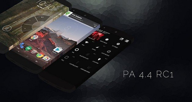 paranoid android 44 rc