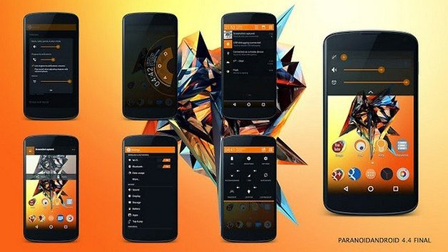 paranoid android 4 4 Release Final k