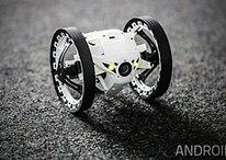Gadget der Woche: Parrot MiniDrone Jumping Sumo, der ferngesteuerte Mini-Roboter