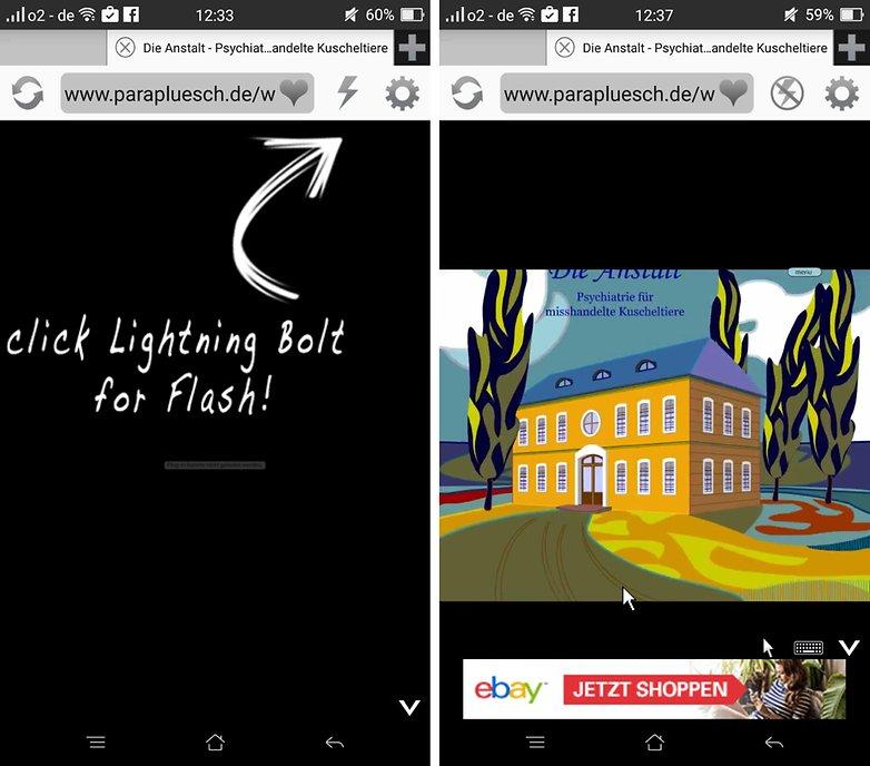 photon browser flash player de