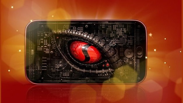 qualcomm eye smartphone 628