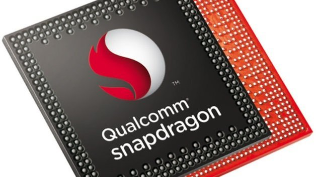 qualcomm snapdragon w