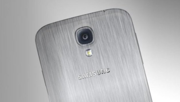 Il Samsug Galaxy S6 potrebbe sfoggiare un corpo di metallo