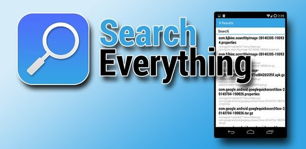 search everything teaser