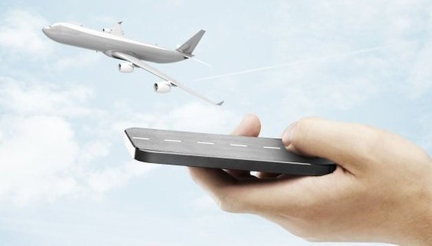 Vier kostenlose Apps für günstige Flüge und Hotels