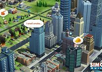 SimCity BuildIt kommt auch für Android