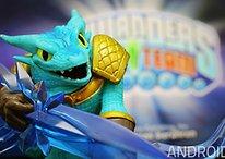 Skylanders Trap Team: Beamt Action-Spielfiguren auf Euer Android
