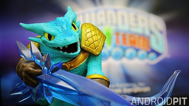 skylanders trap team android teaser02