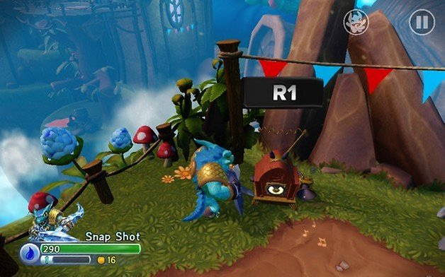 skylanders trap team ingame 1