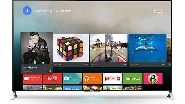 sony android tv 353