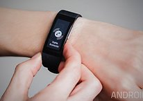 Sony SmartBand Talk im Test: Viel zu teure Beinahe-SmartWatch