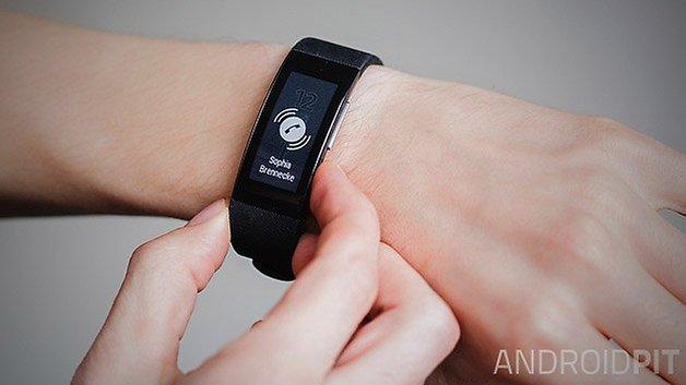 sony smartband talk teaser
