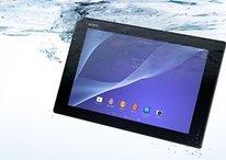 Xperia Z3 Tablet Compact: Sony verplappert sich erneut und gibt Hinweise