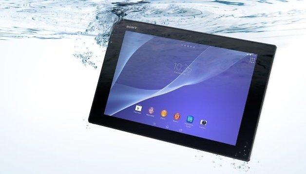 Sony Xperia Z4 Tablet Ultra: Daten, News, Gerüchte [Update: Zu schön, um wahr zu sein?]