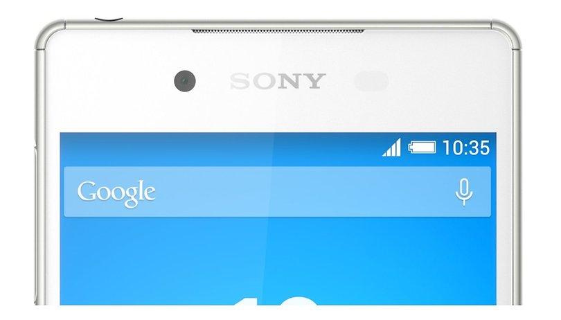 Le Sony Xperia Z4 est officiel