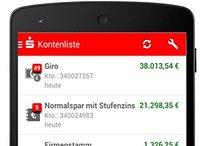 App-Experten aufgepasst: AndroidPIT-Leser brauchen Eure Hilfe bei der App Sparkasse+