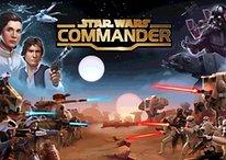 Star Wars Commander: Das bessere Clash of Clans