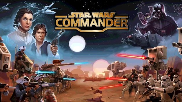 star wars commander teaser