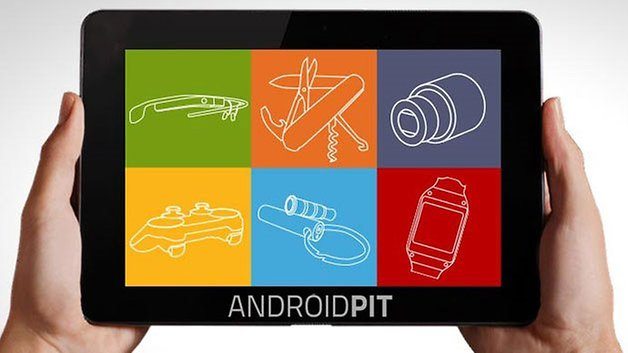 top gadgets androidpit
