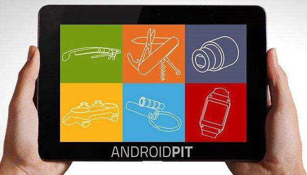Accessori Android: idee regalo per i vostri amici geek