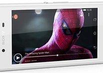 Sony Xperia E3 vorgestellt: Mittelklasse-Smartphone mit LTE